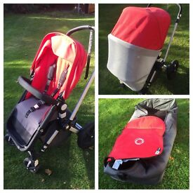 Bugaboo Cameleon 2 - Great Condition