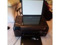 HP smart printer all in one