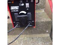 240volt welding machine