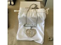 DKNY necklace(pick up is Dover)