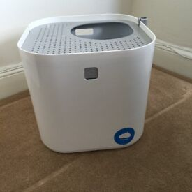 Modkat Cat litter Box White