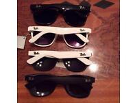 Exclusive RayBans Sunglasses New