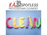 PROFESSIONAL CLEANING SERVICES - End Of Tenancy - Regular - Carpet - Commercial - Offices