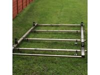 FORD CONNECT ROOF RACK. COLLECTION FIFE...........