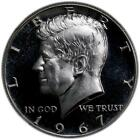Silver Proof Kennedy Half Dollars 1964-Now