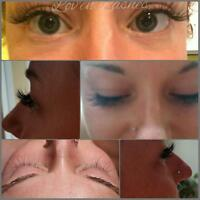 Quality Lash Extensions ( Individual Application )