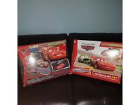 Disney Cars Micro Scalextrics