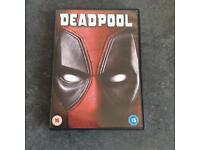 Like New 2015 Release ( Deadpool )