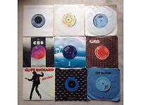 70's/80's Pop Vinyl Collection