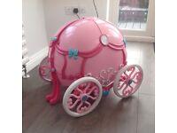 Disney Princess Play Carriage