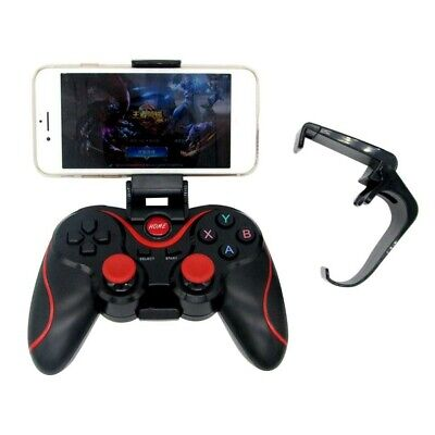 Bluetooth Wireless joystick Games Controller for PC iPHONE Android PUBG FORTNITE