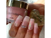 💅🏽 Acrylic Nails Gel Polish Nails 💅🏽