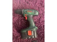 Bosch PSr 18 drill