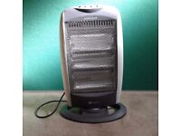 Kingavon Halogen Heater