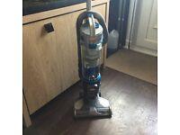 Vax cordless turbo lift-away upright vacuum cleaner