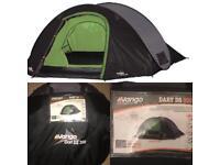 Tent Windbreak Tarp Air bed Etc