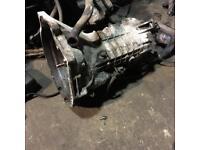 Bmw E30 318 gearbox