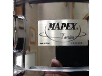 Mapex V Series snare drum