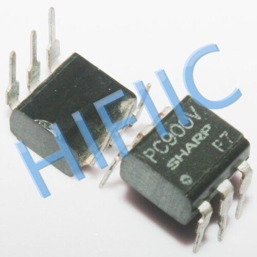 3PCS PC900V Digital Output Type OPIC Photocoupler