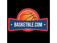 Reminder: Join this Week's Basketball Sessions. Come Out & Play