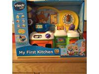 VTech Baby My First Kitchen