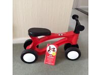 Balance Bike - Toddlebike2