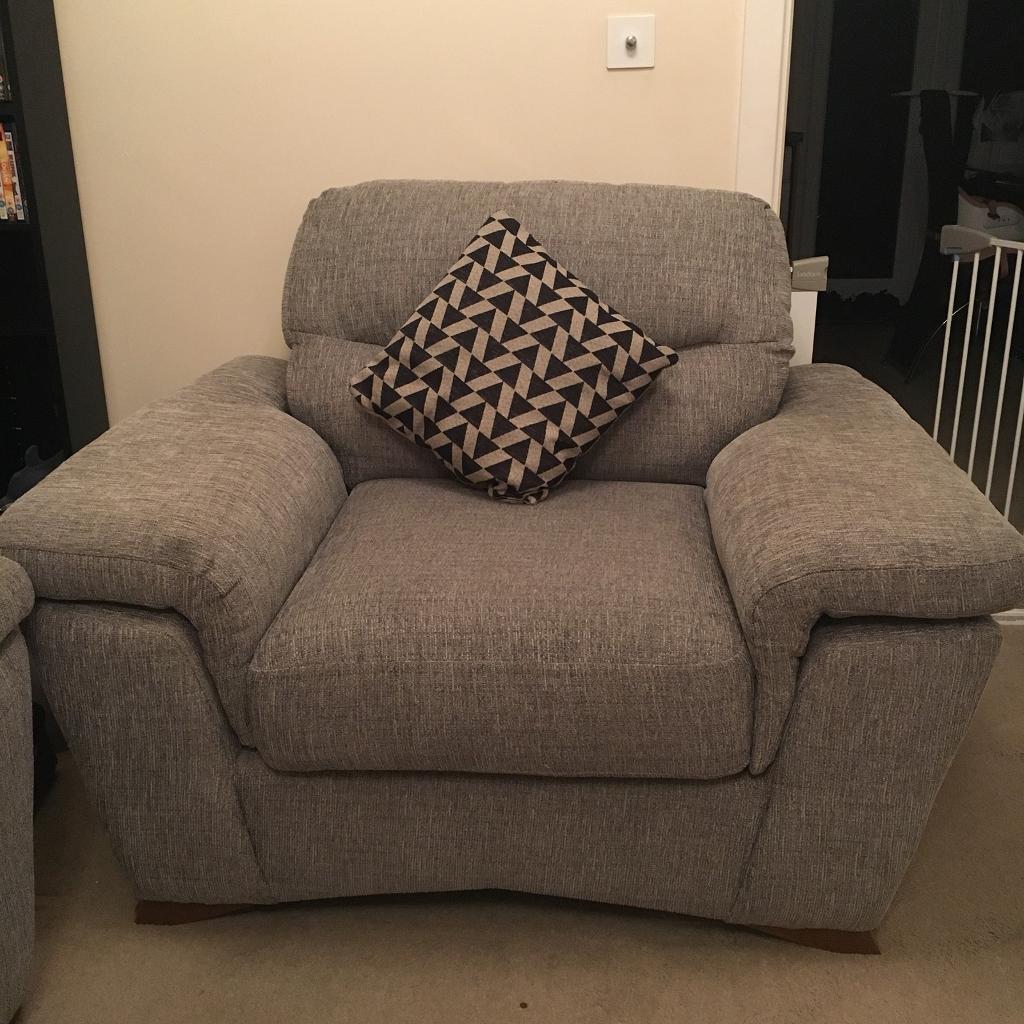Oakland Sofa Chair