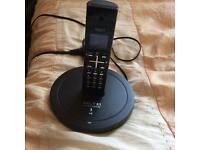 Home Phone idect X1