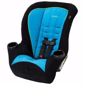 Like New, Cosco Apt 2-in-1 Convertible Car Seat - Malibu Blue MSRP $110