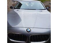 2010 BMW 525d SE 3.0 Auto Saloon