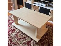 Living room table/coffee table/ side table/ wooden table/small table