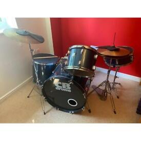 CB Drums Drumkit