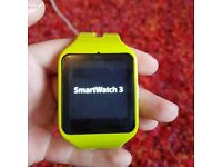 Sony SmartWatch 3 SWR50 - Excellent Condition