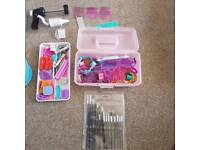 Brand New Cake Decorating Kit