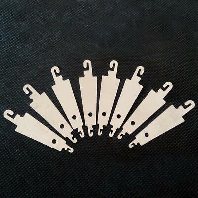 Práctico Costura Enhebrador de Agujas - Muy Simple A Uso - Metal