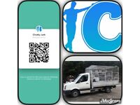 RUBBISH REMOVAL,JUNK COLLECTION,WASTE REMOVAL,MAN & VAN SERVICE,GARDEN-OFFICE CLEARANACE,FULLY LICEN