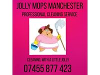Jolly Mops Manchester Cleaning Services