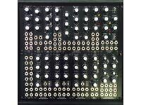 Oakley 5U Modular Synthesiser