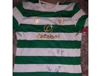 New signed Glasgow Celtic top season 2017/2018