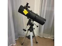 Bresser Pollux 150/1400 telescope