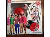 One direction headset