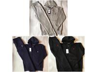 Ralph Lauren Hooded Tracksuit: Grey Blue Green S M L XL (Nike stone island moncler Armani)