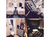 Colchester salon rental