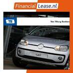 Volkswagen up! 1.0 Cross! Up! Bluemotion 75 pk zakelijk lea