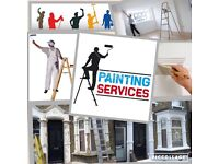 Local Painting & decorating service (Interior & exterior) competitive prices