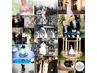 Wedding and Party Photography