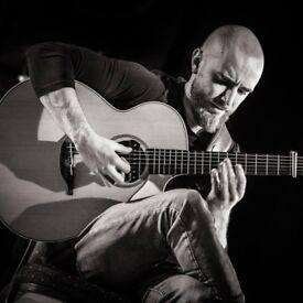 Belfast Guitar Lessons