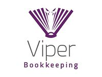Viper Bookkeeping