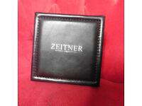 Men Watch ZEITNER- NEW