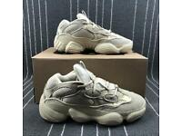 1794d8723 adidas Yeezy 500 Super Moon Yellow Unisex